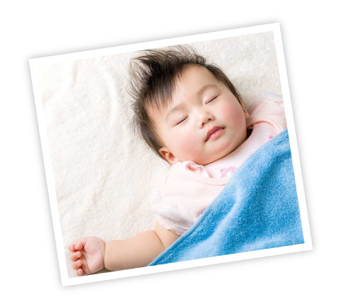Encourage napping for toddlers