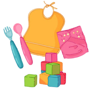 Tips on eating out with toddlers