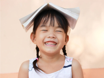 child vocabulary milestones